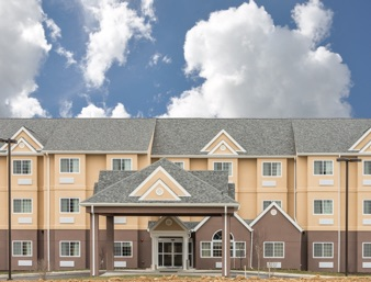 Microtel in Beaver, PA